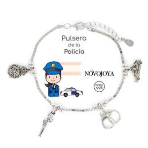 Pulsera Eres Lo Más POLICIA