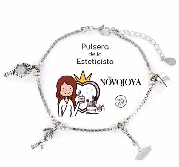 Pulsera Eres Lo Más ESTETICISTA