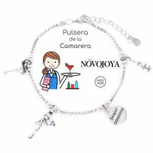 Pulsera Eres Lo Más CAMARERA