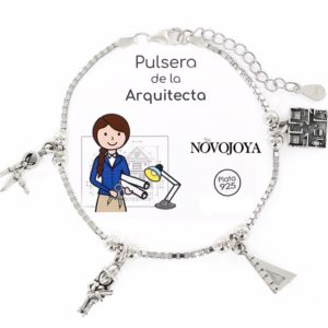 Pulsera Eres Lo Más ARQUITECTA